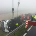 Roncarati soccorso stradale autoarticolati