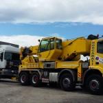 soccorso stradale autoarticolati camion ferrara