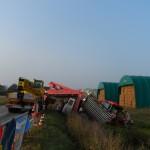 Soccorso stradale barche e mezzi agricoli